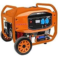 ANOVA GENERADOR Gasolina 4T 7HP GC3200