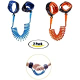 Anti Lost Wrist Link Toddler Safety Wrist Leash Harness...