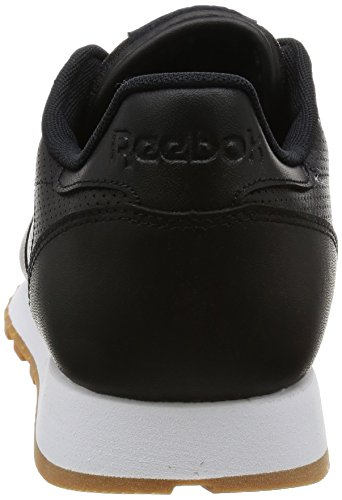 Trainers Women's Reebok UK 8 Black vC556wxf