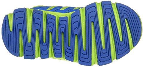 BEPPI 2136400, Zapatillas de Deporte Para Niños Azul (Blue)