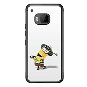 Loud Universe Samsung Galaxy Note 3 Love Valentine Files A Valentine 47 Transparent Edge Case - Multi Color
