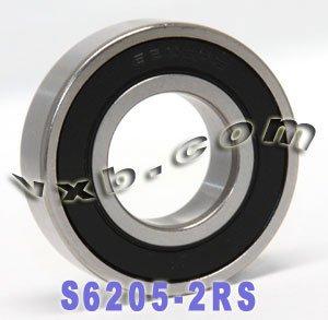 6004-RZ Bearing 20x42x12 Shielded VXB Ball Bearings
