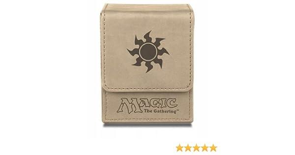 Ultra Pro - Caja para Cartas coleccionables Magic The Gathering Magic: The Gathering (86106) (versión en alemán)