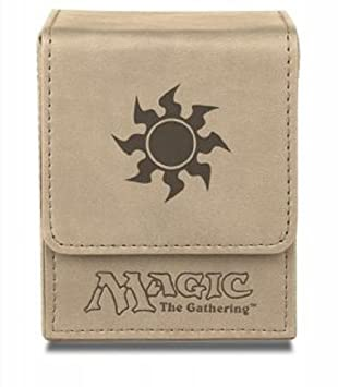 Ultra Pro - Caja para Cartas coleccionables Magic The Gathering Magic: The Gathering (86106) (versión en alemán)