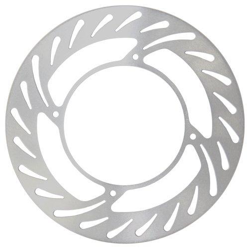 EBC Brakes MD6038D Brake Rotor [並行輸入品]   B06Y661MPR