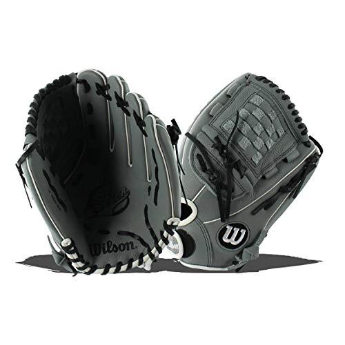 Wilson Siren Series 12 Inch WTA05RF1812 Fastpitch Softball Glove – DiZiSports Store