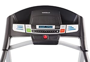 Weslo Cadence R 5.2 Treadmill by ICON Health and Fitness