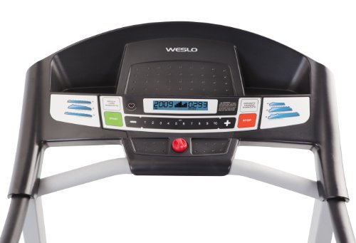 Buy treadmill for apartment
