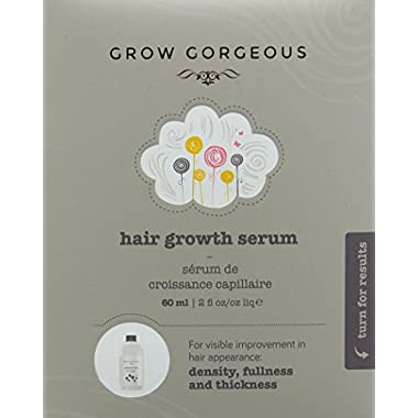 Grow Gorgeous Hair Density Serum - 2 oz