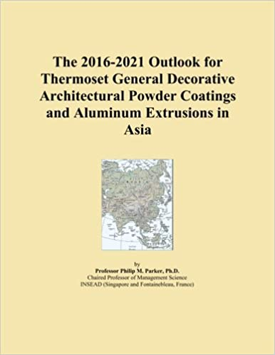 The 2016 2021 Outlook For Thermoset General Decorative