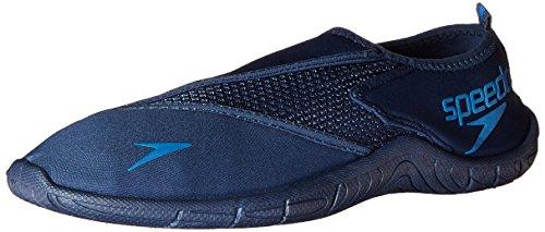speedo-mens-surfwalker-30-water-shoe-navy-blue-11-m-us