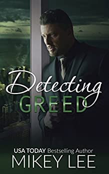Detecting Greed : An Erotic Detective Novel: Sin Book 3 by [Lee, Mikey]