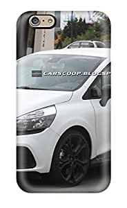New Cute Funny Renault Clio 35 Case Cover/ Iphone 6 Case Cover