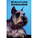 Miniature Shnauzers, G. Lewis and Beverly Pisano, 087666690X