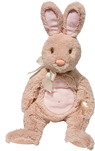 Bunny Plumpie Cuddle Plush by Douglas Toys