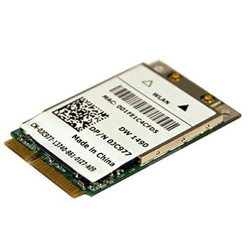 Dell XPS M1330 WiFi Wireless Card JC977