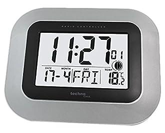Funk-Uhr Bild