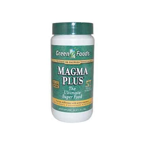 Green Foods Magma Plus 5.3 Oz by Green Foods