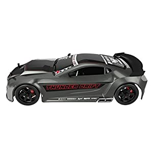 Redcat Racing Thunder Drift Gun Metal Car
