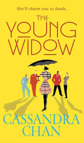 The Young Widow (Bethancourt and Gibbons Mysteries)