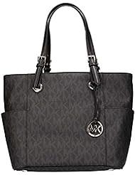 MICHAEL Michael Kors E/W Signature Tote Bag