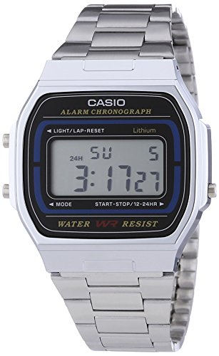 Reloj Casio para Hombre A164WA-1VES