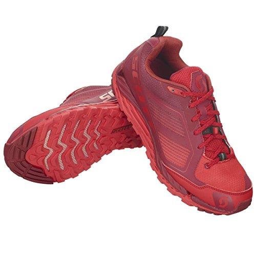 5 Scott 3 Rosso T2 Da S Corsa nbsp;kinabalu W Scarpe 5 0 nbsp;red UURvwqf