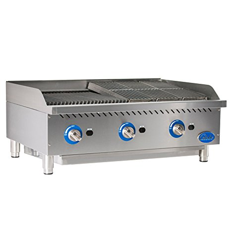 Globe Food Equipment Countertop 36