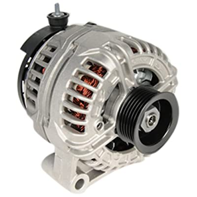 ACDelco 22817848 GM Original Equipment Alternator: Automotive