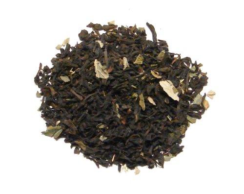 Black Currant Black Tea- 2Lb-Black Currant Flavored Tea Currant Leaf