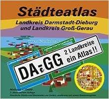 Landkreis Darmstadt Dieburg Und Landkreis Gross Gerau