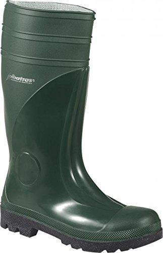 Albatros Protector Sicherheits-Stiefel S5 EN 345 grün | 43