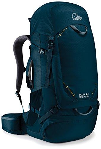 Lowe Alpine Kulu 55:65 Backpack - Azure
