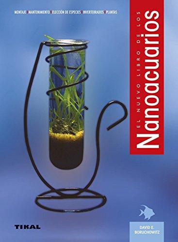 Descargar Libro Nanoacuarios David E. Boruchowitz