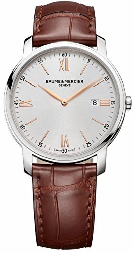 Baume & Mercier Classima Executives Mens Watch 10147
