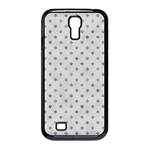 Samsung Galaxy S 4 Case, plus pattern Case for Samsung Galaxy S 4 Black