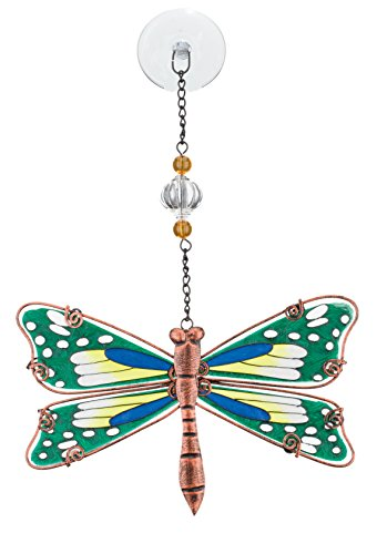 (Regal Art & Gift Sun Catcher - Dragonfly)