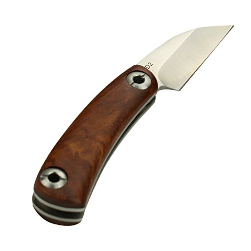 OutFans-Pocket-Folding-Knife-Rosewood-Handle-Stainless-Steel-Blade-Wood-Folding-Pocket-Knife-for-Outdoor-Hunting-Camping-Climbing-Trekking-Cycling-Fishing-Fine-Edge