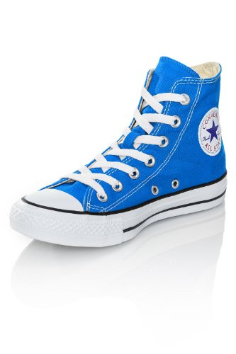 Converse Chuck Taylor All Star Speciality Hi - Botines de lona unisex Azul