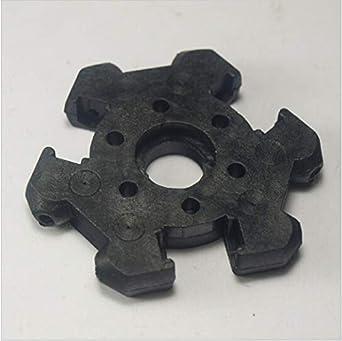 Amazon.com: Xligo Kossel Mini Impresora 3D Plástico Moldeado ...