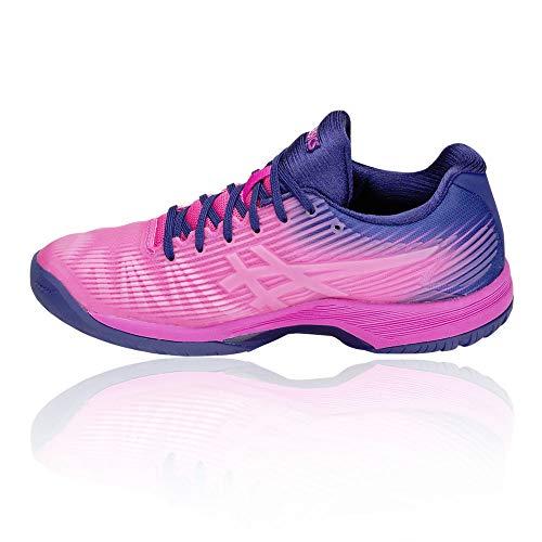 Homme Gel Chaussures resolution Asics De 7 Pink Tennis wBvzqYxq
