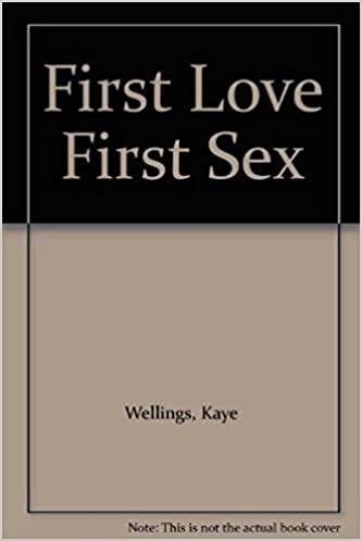 With first love sex How to