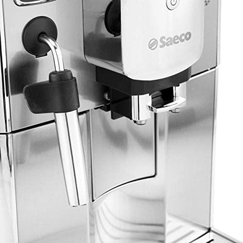 Amazon.com: Saeco Incanto Plus HD8911/67 - Cafetera espresso ...