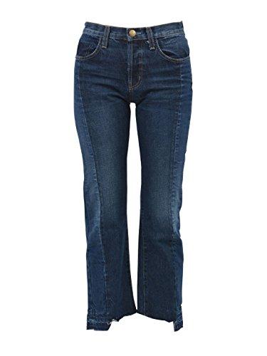 ELLIOT CURRENT Coton Bleu 1876CASSADY Jeans Femme vq0BAawx