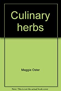 culinary herbs complete gardeners library - Home Gardening Club
