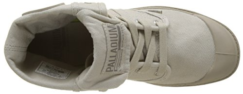 Grigio Palladium Pallabrousse String Sneaker a Baggy K82 Collo Donna Rainy Alto Day r0wrpA