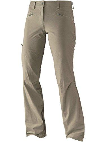 Pour Femme Navajo Pantalons Salomon Wayfarer W Longs pqSF1