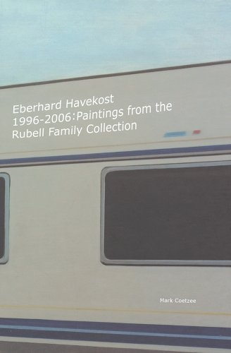 Eberhard Havekost, 1996-2006: Paintings from the Rubell Family Collection