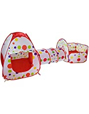 Gaming Toy baby House Toy Tent for Children Foldable Play House Kids Game Tunnel Tent Yard Ocean ball Pool Outdoor tipi teepee