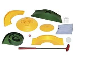 Amazon.com: MY MINI GOLF JUNIOR SET: Toys & Games